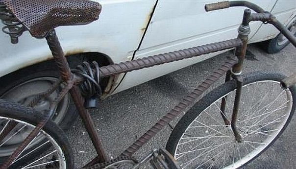 У каких велов надёжные рамы?